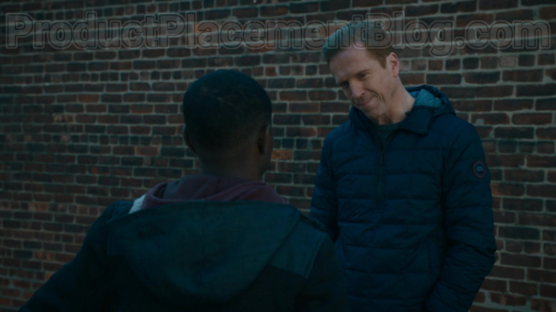 Damian Lewis as Bobby Axelrod Wearing Canada Goose Jacket Outfit in Billions S05E04 TV Show