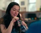 Dasani Water Enjoyed by Anneliese Judge as Annie Sullivan in...