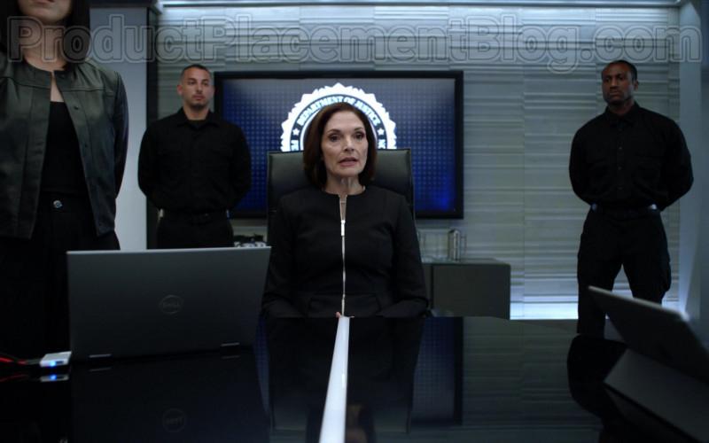 Dell Laptops in Blindspot S05E02 TV Series (1)