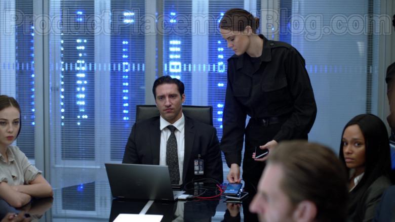 Dell Laptops in Blindspot S05E02 TV Series (2)
