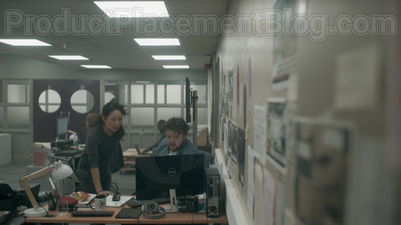 Dell Monitor in Killing Eve S03E04 (1)