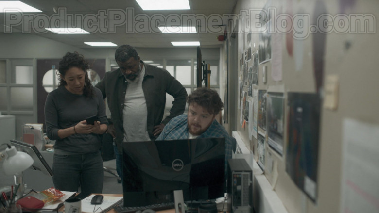 Dell Monitor in Killing Eve S03E04 (3)