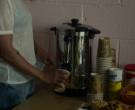 Domino Sugar and Nestlé Coffee-mate in Hightown S01E03 Rebe...