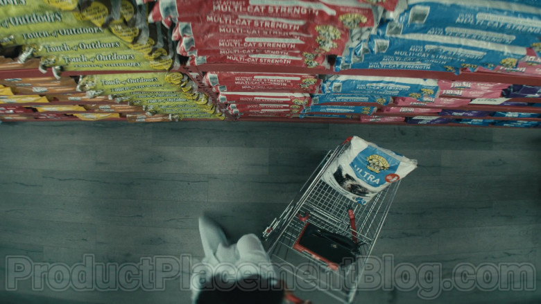 Dr. Elsey's Cat Litter in Homecoming S02E03 TV Show (1)