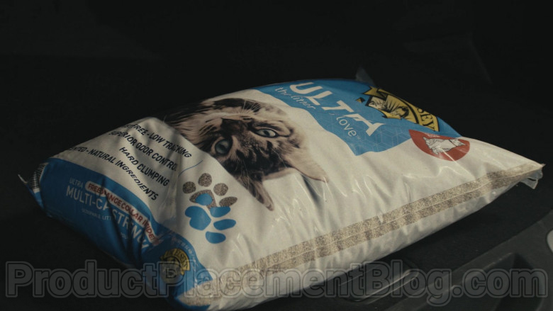 Dr. Elsey's Cat Litter in Homecoming S02E03 TV Show (2)