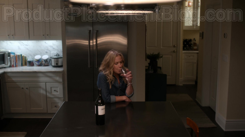 Empathy Wine Enjoyed by Christina Applegate in Dead to Me Netflix's Original TV Show (2)