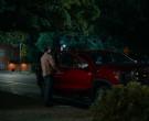 GMC Sierra Car in Sweet Magnolias S01E06 All Best Intention...