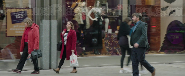 H&M Plastic Bag in Greed (2019)