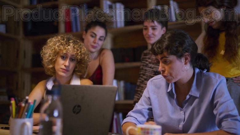 HP Laptop in Valeria S01E04 The Pond (2020)