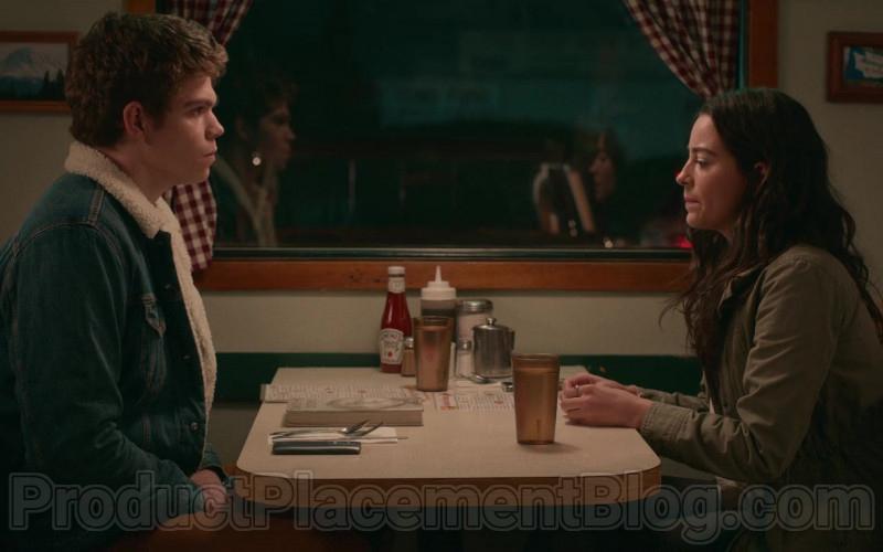 Heinz Ketchup in The Half of It (2020)