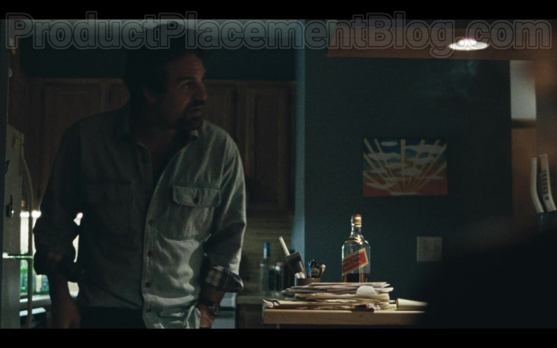 Johnnie Walker Red Label Whisky in I Know This Much Is True TV Series (2)
