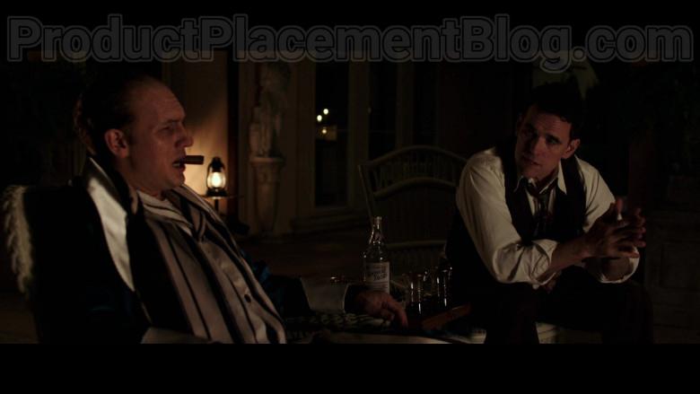 Kentucky Tavern Bourbon Whiskey in Capone (2020)