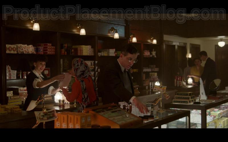 Kodak in Hollywood S01E06 Meg (2020)