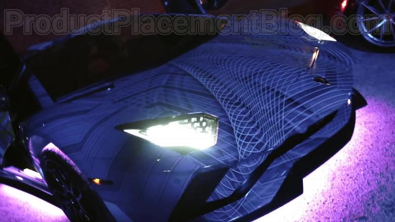 "Lamborghini Sports Cars in ""Racks 2 Skinny"" by Migos (10)"