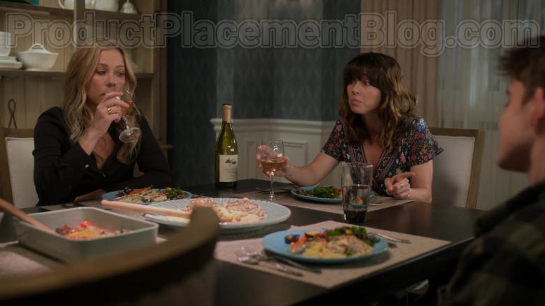Lavender Oak Wine Enjoyed by Christina Applegate & Linda Cardellini in Dead to Me TV Show by Netflix (3)