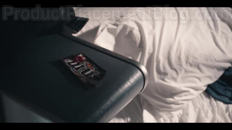 M&M's Candies in Run S01E04 (2)