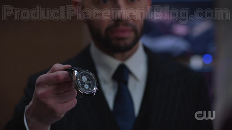 Megir Watch in Supergirl TV Series (1)