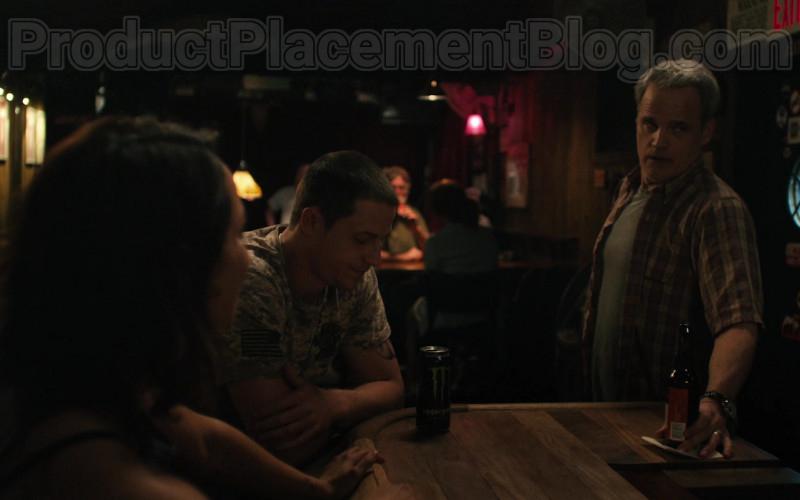 Monster Energy Drink in Hightown S01E01 (1)