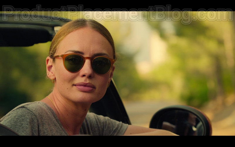 Mykita Sunglasses Worn by Actress Laura Jane Haddock in White Lines TV Show [Season 1, Episode 3, 2020, Netflix] (3)