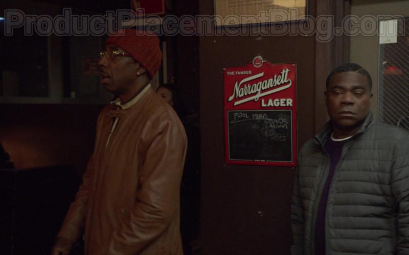 Narragansett Beer in The Last O.G. S03E08 TV Show (2)