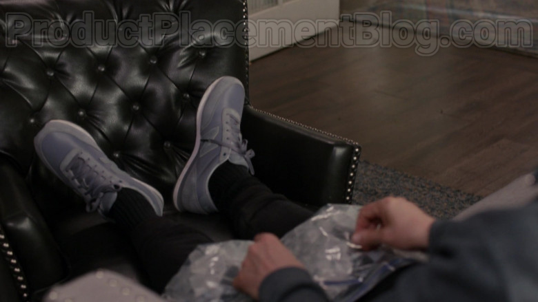 New Balance Sneakers of Diedrich Bader as Greg Otto in American Housewife S04E20 Prom (2020)