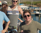 Ray-Ban Aviator Sunglasses of Nick Swardson as Nate in The W...
