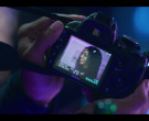 Nikon Photography Camera in Blood & Water S01E01 Fiksation...