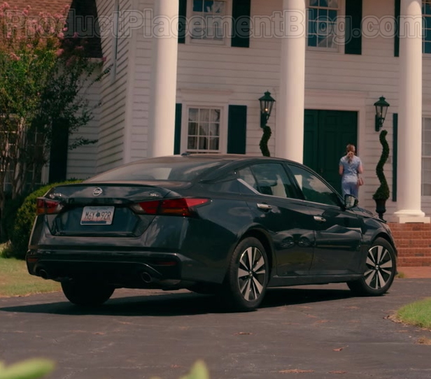 Nissan Altima Car in Sweet Magnolias S01E05 Dance First, Think Later (2020) Netflix TV Show