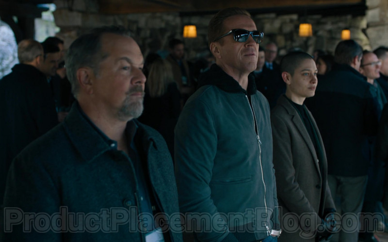 Persol Sunglasses Worn by Damian Lewis as Robert 'Bobby' Axelrod in Billions TV Show (1)