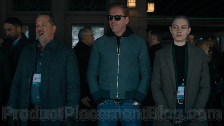 Persol Sunglasses Worn by Damian Lewis as Robert 'Bobby' Axelrod in Billions TV Show (2)