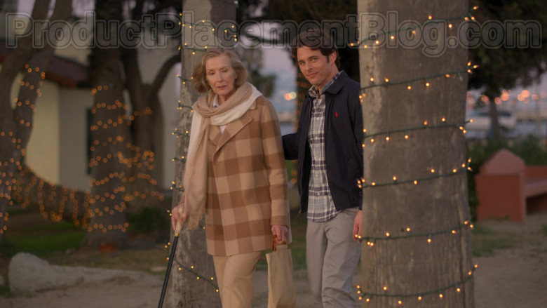 Ralph Lauren Jacket of James Marsden in Dead to Me S02E07 If Only You Knew 2020 (1)