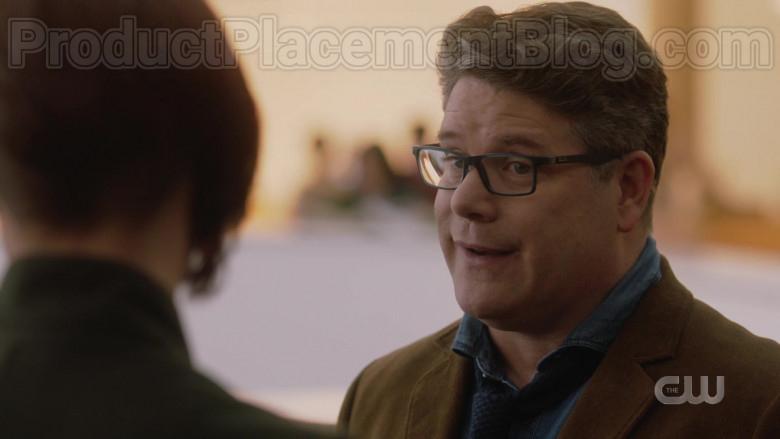 Ray-Ban Eyeglasses For Men in Supergirl S05E18 (1)