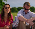Ray-Ban Women's Sunglasses in Trying S01E03 Tickets for a Q...