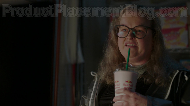 Red Bull Slurshee Energy Drink in Upload TV Show (3)