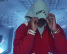 "Ricchezza Forever Hoodie in ""Racks 2 Skinny"" by Migos (2020)"