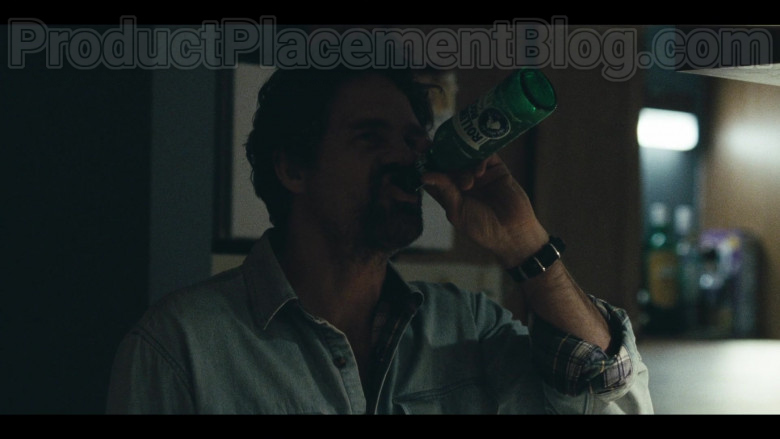 Rolling Rock Beer Enjoyed by Mark Ruffalo in I Know This Much Is True TV Mini-Series (3)
