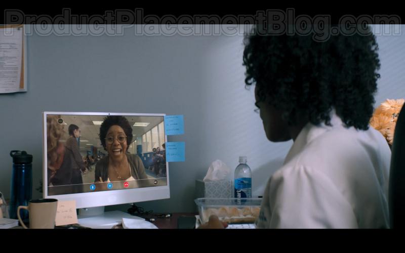 SmartWater Bottles in Stargirl S01E02 TV Series (2)