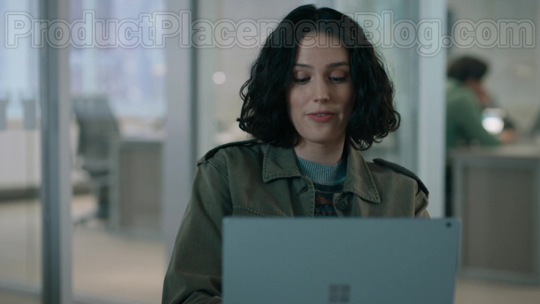 Surface Laptop by Microsoft in Billions S05E05 Contract (2020)