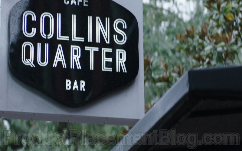 The Collins Quarter Café & Bar in Council of Dads TV Series (1)