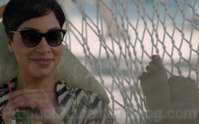 Tom Ford FT0662 Micaela Sunglasses For Women S04E05