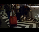 Travelpro Red Luggage in The Wrong Missy (2020)