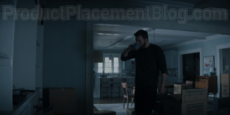 U-Haul Boxes in Defending Jacob S01E08 TV Series (1)