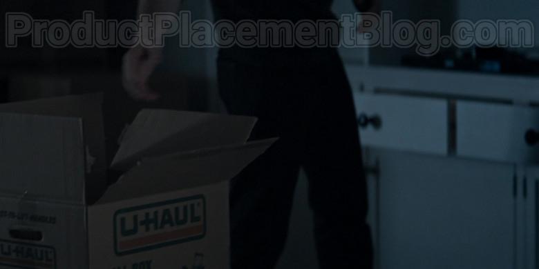 U-Haul Boxes in Defending Jacob S01E08 TV Series (2)