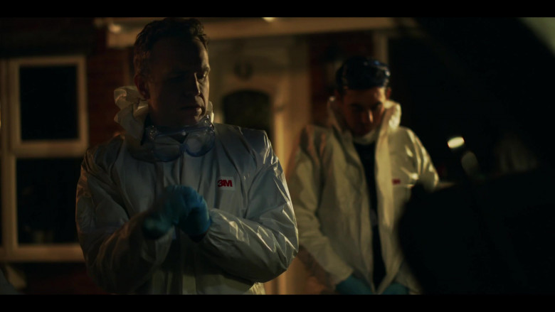 3M Protective Coveralls in The Salisbury Poisonings Episode 1 (1)