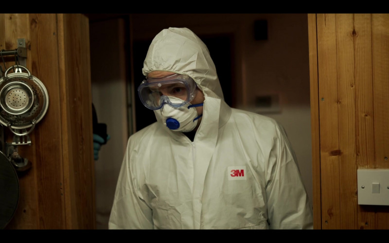 3M Protective Coveralls in The Salisbury Poisonings Episode 1 (3)