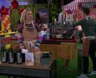 Vans Men's Sneakers in Alexa & Katie S04E05 Speaking of Can...