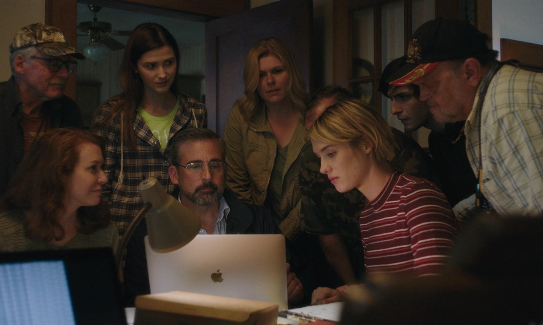 Apple MacBook Laptop in Irresistible (2020)