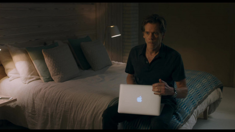 Apple MacBook Air Laptop Used by Kevin Bacon in You Should Have Left Film (2)