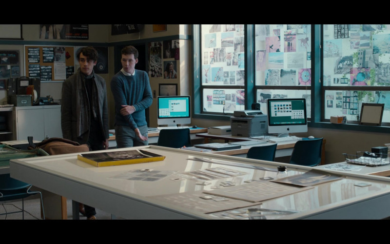 Apple iMac Computers in 13 Reasons Why S04E01 (1)