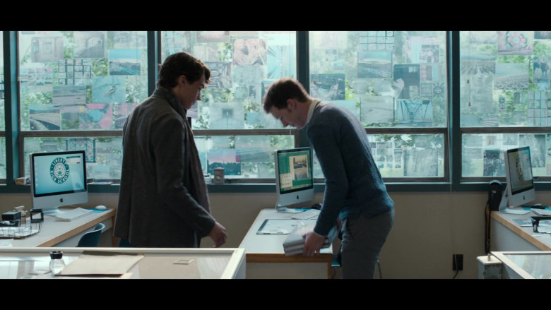 Apple iMac Computers in 13 Reasons Why S04E01 (2)